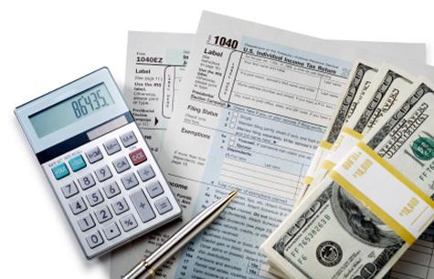 Professional Tax Service